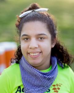 Headshot of Sara Solomon