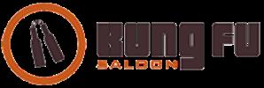 Kung Fu Saloon Logo