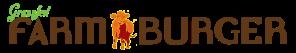 Grassfed FarmBurger Logo